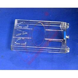 Tem từ dạng hộp bảo vệ đĩa CD và DVD Wellpoint