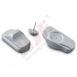 Tem từ cứng đính ghim Sensormatic AM-0003