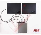 Bàn khử tem từ mềm Wellpoint RD001 & RD002