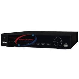Đầu ghi hình 8 kênh KHD - 800RF
