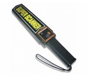 Tay dò kim loại - Handheld metal detector