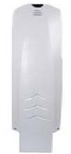 Synergy 2.5m ABS Pedestal 3000 (MONO)
